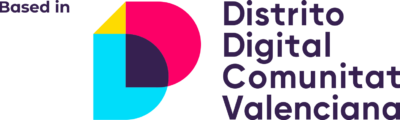 Based in Distrito Digital CV-RGB