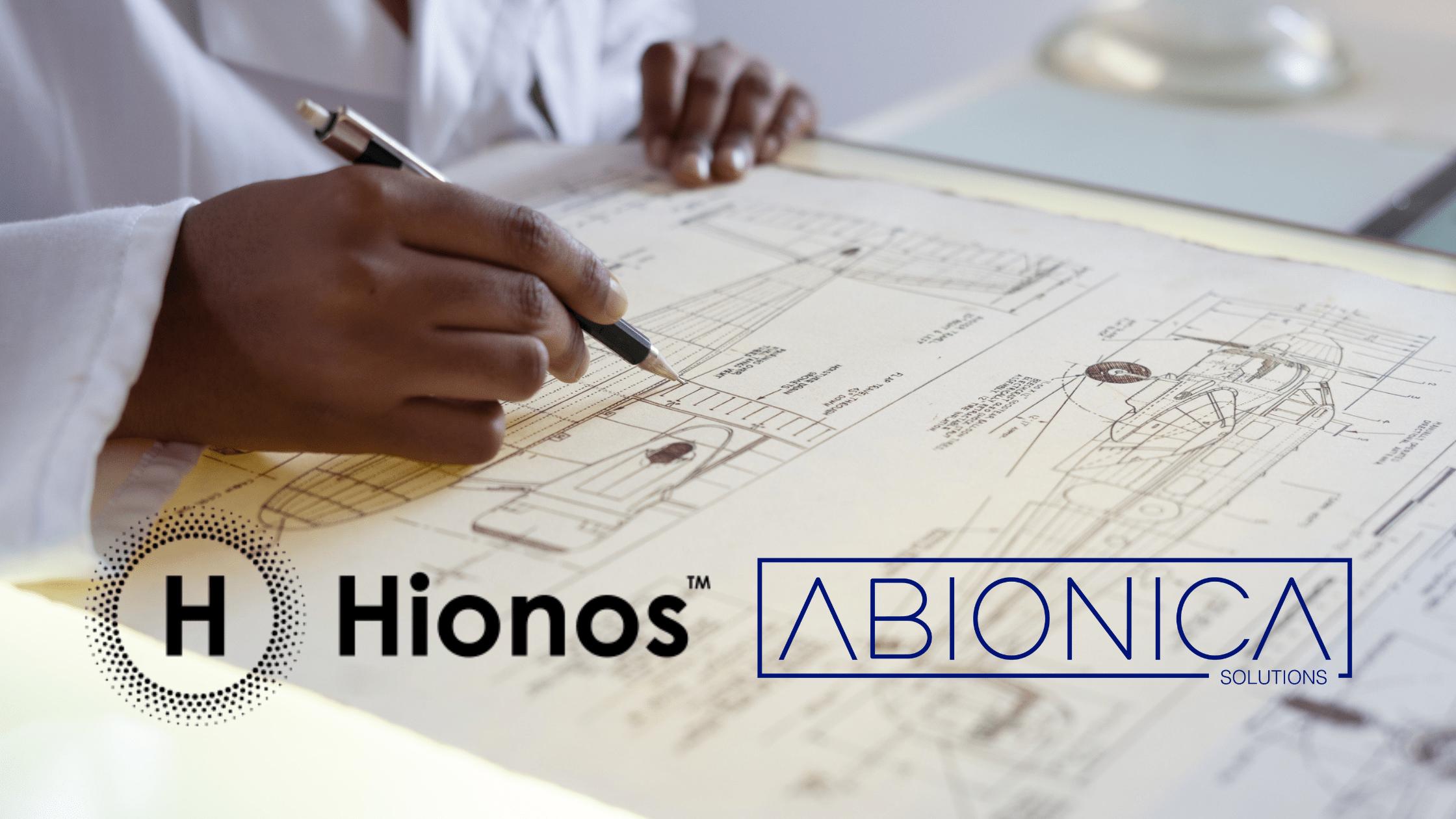 Hionos x Abionica